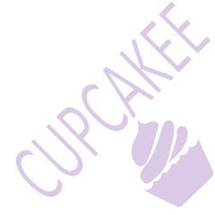 Cupcakee BDO