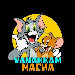 Vanakkam Macha