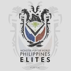 Monster Hunter World PH Elites