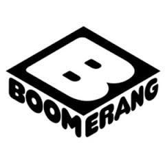 Boomerang UK