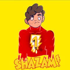 UM SHAZAM CLIPS