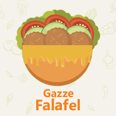 Gazze falafel