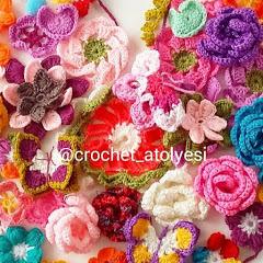 Crochet Örgü Atölyesi