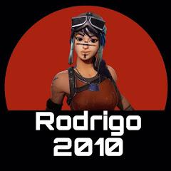Rodrigo 2010