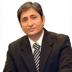 I Support Ravish Kumar