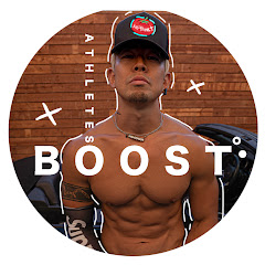 BOOST ATHLETES