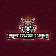 SAINT SOLDIER GAMING