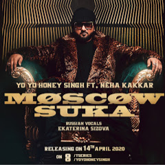 Yo Yo Honey Singh