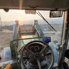 극한농업김반장