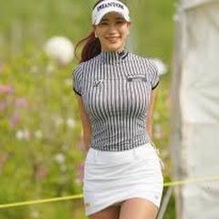 예쁜 골프선수TV