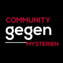 Community gegen Mysterien