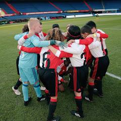 Feyenoord u14