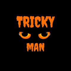 Tricky Man