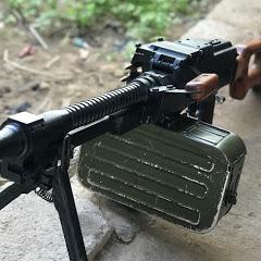 عشاق الاسلحة