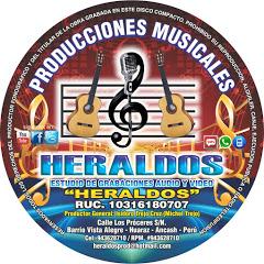 HERALDOS PRODUCCIONES