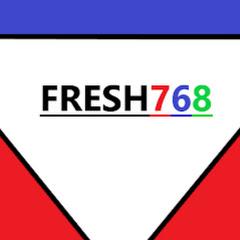 fresh 768