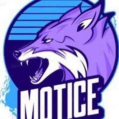 Motice