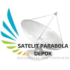 SATELIT PARABOLA DEPOK