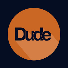 PCD people call me Dude
