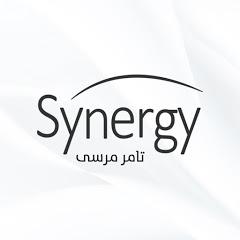 Synergy تامر مرسي