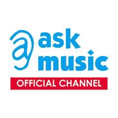 アスク・ミュージック公式チャンネル
