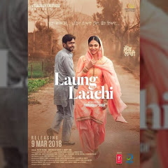 Laung Laachi - Topic