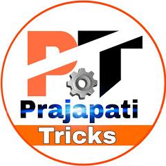 Prajapati Tricks