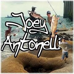 Joey Antonelli