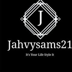 Jahvysams 21