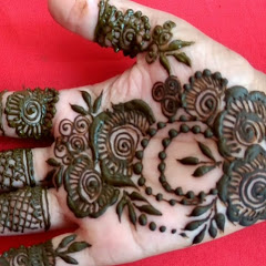 Joya Mehndi designs