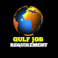 Gulf Job Requirement