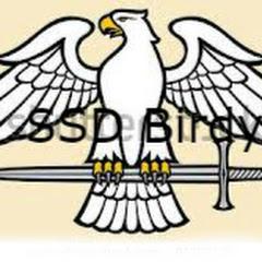 SSD Birdy