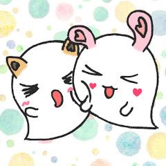 LAZY COUPLE懶鬼情侶
