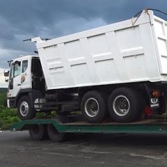 Truk Indonesia