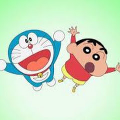 Shin Chan Y Doraemon