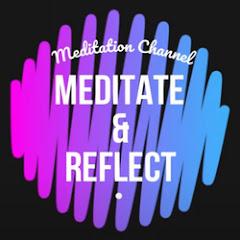 Meditate&Reflect