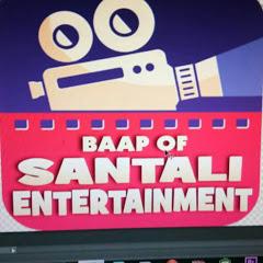 Baap of santali entertainment