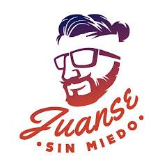 Juanse SIN MIEDO