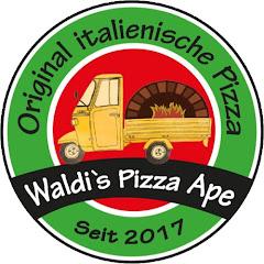 Waldi's Pizza Kanal