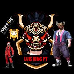 LUIS KING YT