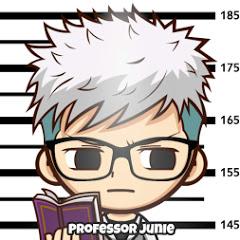 Professor Junie