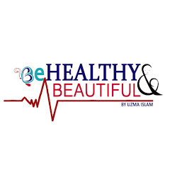 BE Healthy And Beautifull
