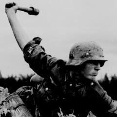 Hoje na Segunda Guerra Mundial