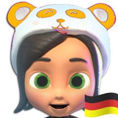 Toddler Town Deutsche