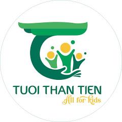 TUOI THAN TIEN PRESCHOOL