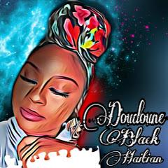 DOUDOUNE BLACK HAITIAN