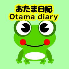 おたま日記Otama diary