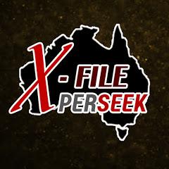 퍼식이의 X-file perseek