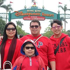 Rubia Family