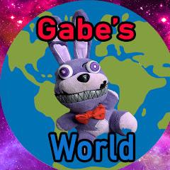 Gabe's World